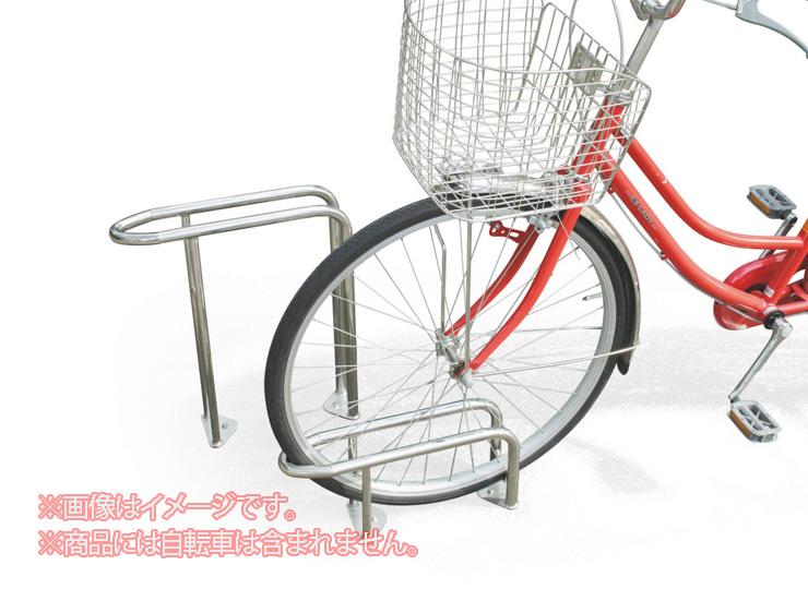 サイクルラックS5型 イメージ