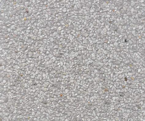 舗装用洗い出し基材 グレー(GR)+661/ニュー白銀