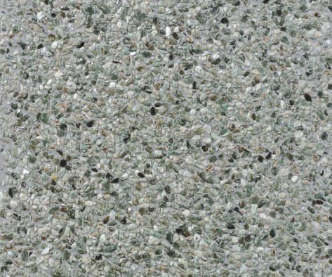 舗装用洗い出し基材 グレー(GR)+667/ニュー若竹