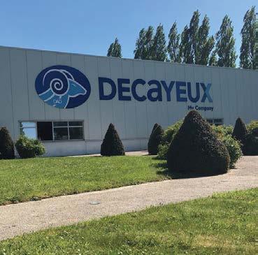 DECAYEUX社